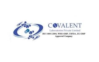 Covalent Laboratories Pvt. Ltd – Walk-In Interviews for AR&D / QA / QC on 5th to 14th Apr' 2021