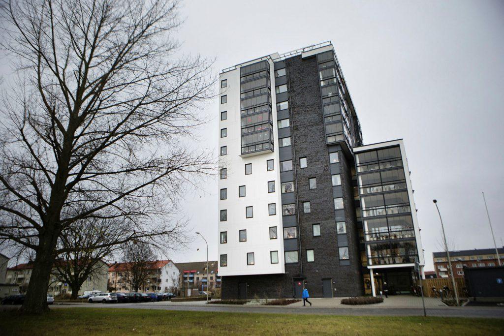 Västerpark, Landskrona (foto: Moa Dahlin)