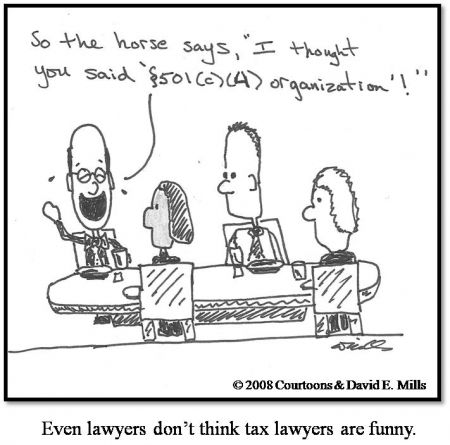 LLC, Corporation and Partnership–legal and tax