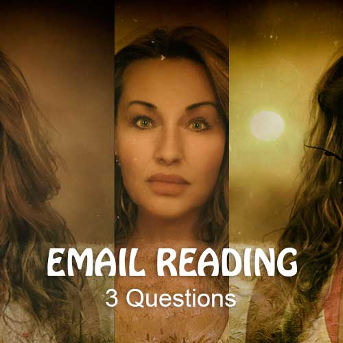 Email Psychic Readings