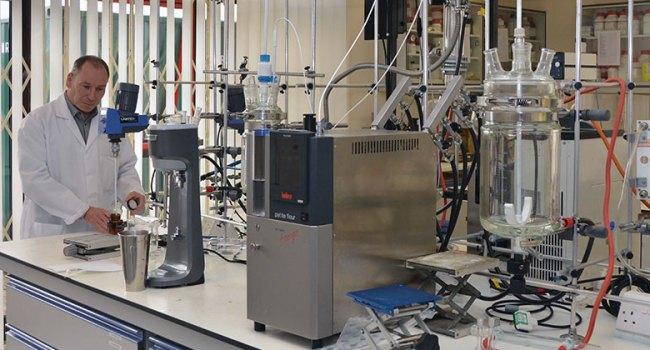 phase change lab