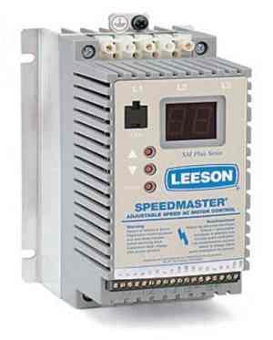 Solid State Digital Converters (Micro Series) 5HP  37kW
