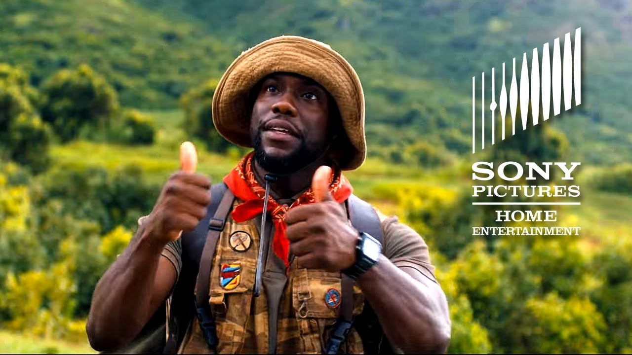 Jumanji Welcome To The Jungle  Phase9 Entertainment