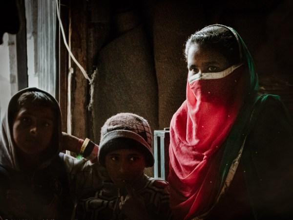Healthy Waste Workers in Kathmandu valley