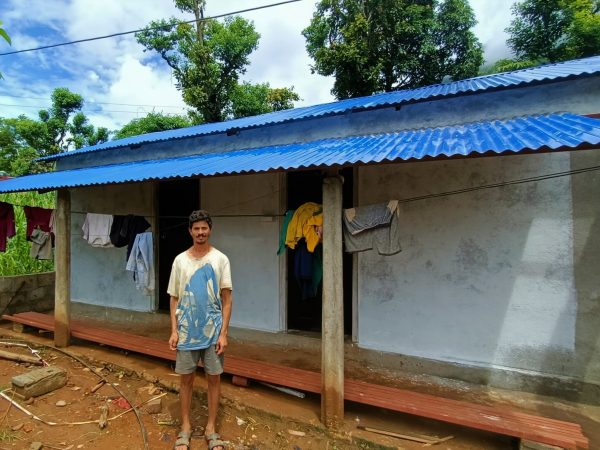 Dream Home with Sustainable Livelihood source