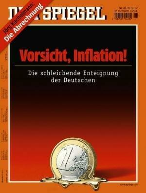 SpiegelInflazione
