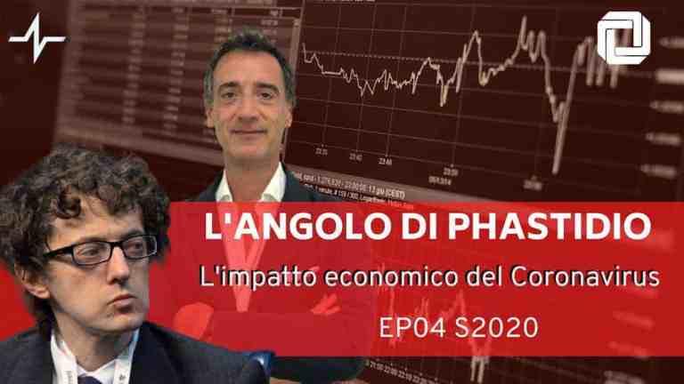 Angolo di Phastidio