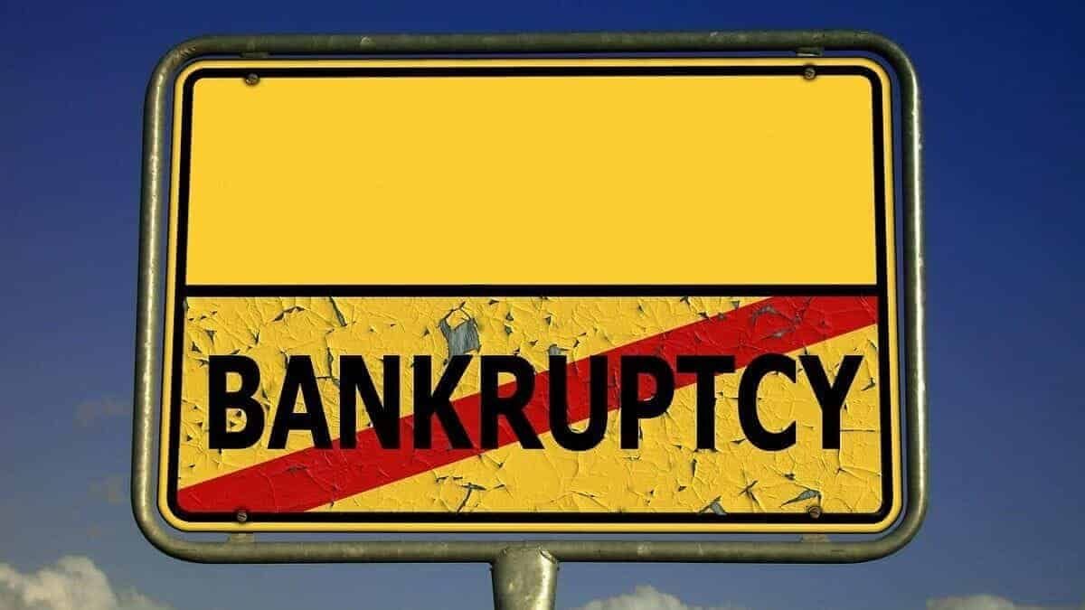 Bankruptcy Country