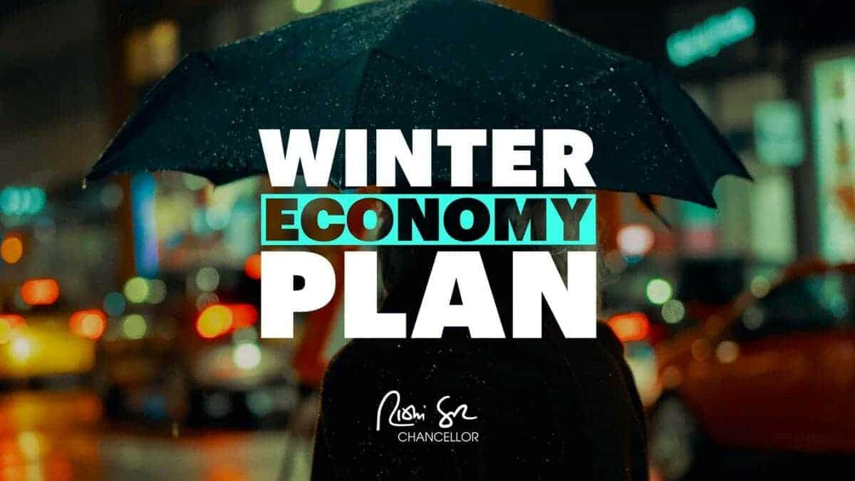 Winter Economy Plan Sunak