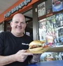 Richard May-Steers - Co-Owner Phat Burgers