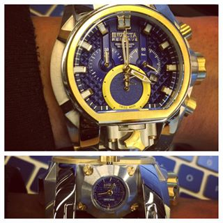 invicta magnum watches