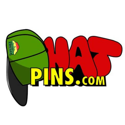 Phat Pins Gallery (pins we have produced currently for sale)