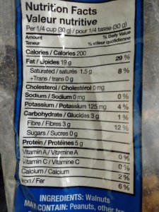 I Know You're a Busy Ministry Leader but You Need to Know How to Read the Nutrition Facts