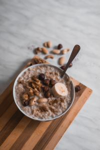 Is that Oatmeal Making Me Forgetful & Causing Joint Pain?