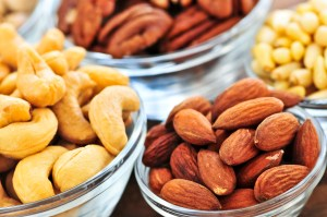 Can Eating Nuts be the Cause of my Stomach Issues?