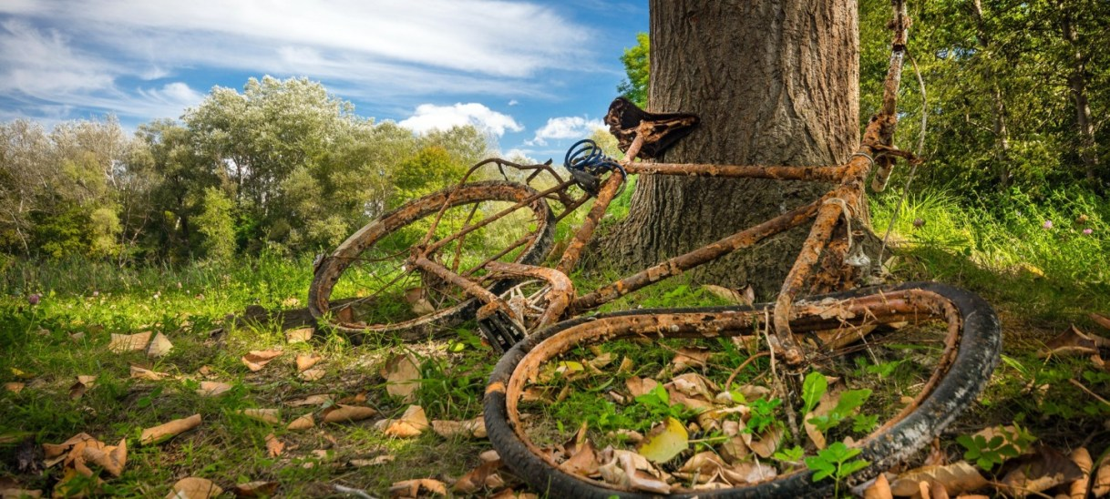 Should You Buy A Second Hand Bike?