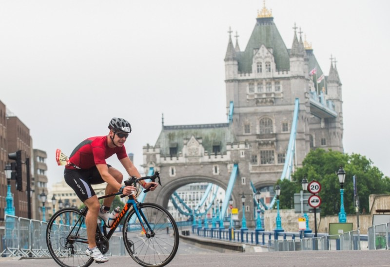 The Phazon Triathlon Guide to The London Triathlon