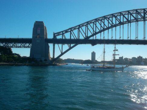 Icon Harbour Bridge SYDNEY