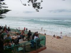 Geb Surf Club