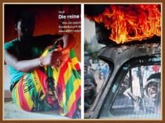 Report SZ Mali, May 2013