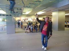 Apple store Hamburg