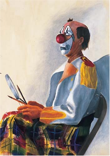 Clown Paintings  powerHouse Books