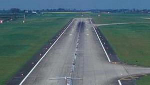 Perpanjang Runway Bandara Binaka, Pemkab Nias Gandeng Kemenpar