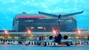 Bandara Ini Jual Kalashnikov untuk Tarik Banyak Pengunjung
