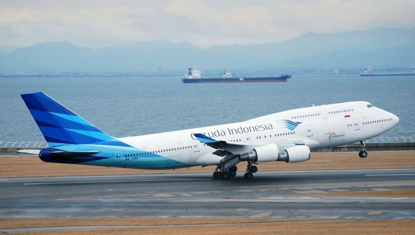 Masuk Kategori 1, FAA Izinkan Maskapai Indonesia Terbang Ke Amerika