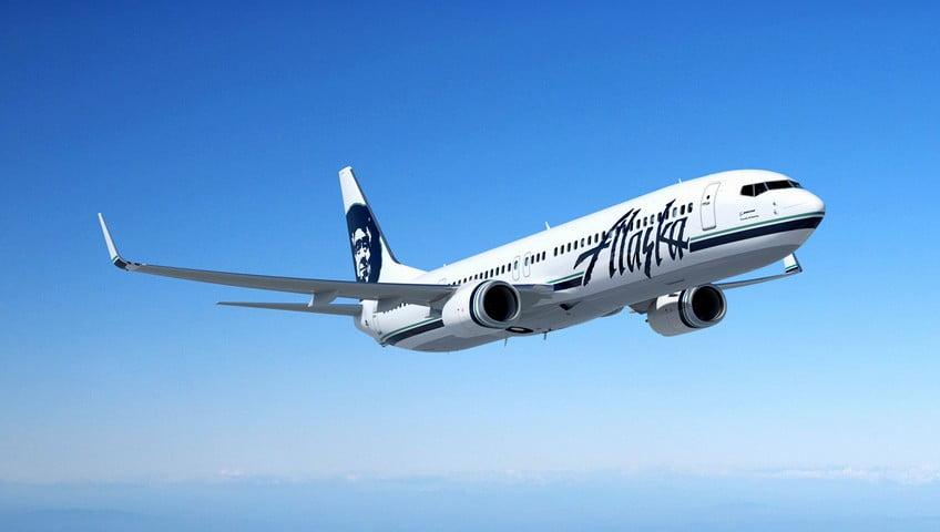 Alaska Airlines Gunakan Residu Hutan Sebagai Bahan Bakar Pesawat