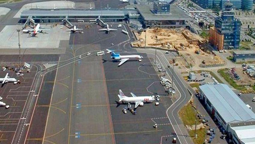 Bangun Bandara di Indonesia Timur, AP I Kucurkan Dana Rp29 Triliun
