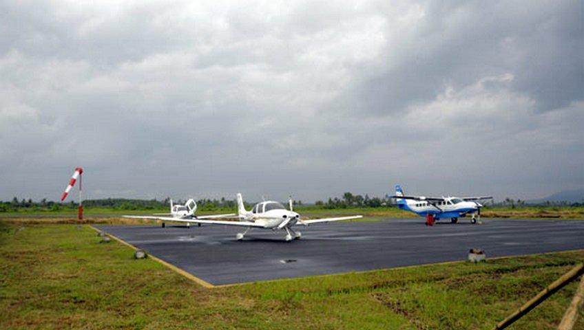 Penuhi Layanan Transportasi Udara, Bandara Jendral Soedirman Resmi Dikembangkan