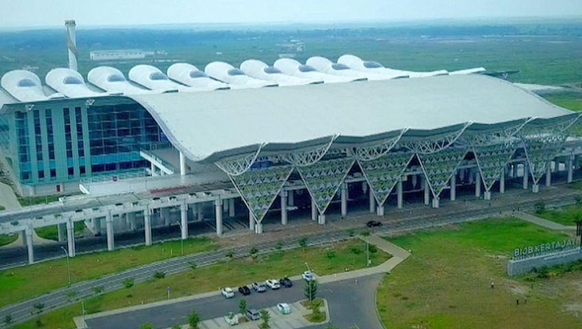 Bandara Internasional Kertajati