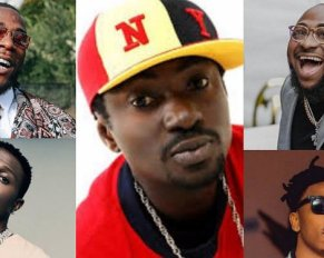 blackface slams wizkid davido burna boy and mayorkun says they are fake artistes