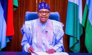 endsars buhari addresses nigerians promises extensive reform of nigeria police