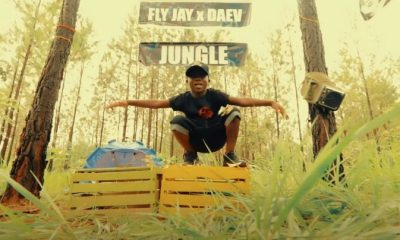 Fly Jay Ft. Daev Jungle Video 768x404 1