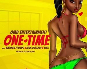 OMD Entertainment art