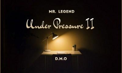Under Pressure II 1