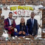 KOBY ft. Yellow Man, Tommy D & Slapdee – Keep Forgetting