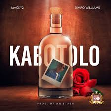 macky 2 ft dimpo williams kabotolo official music video