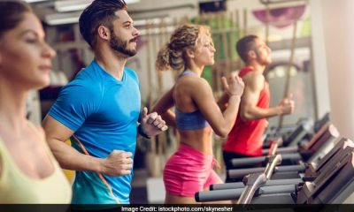 does exercising on an empty stomach help burn more fat find out here