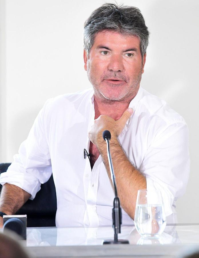simon cowell cancels x factor israel appearance