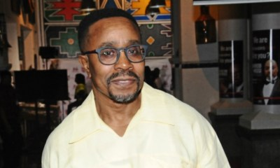 veteran actor vusi kunene ends his generations the legacy role as jack mabaso in bloody exit