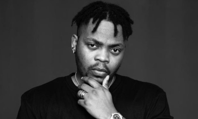 what motivated me to hustle hard olamide