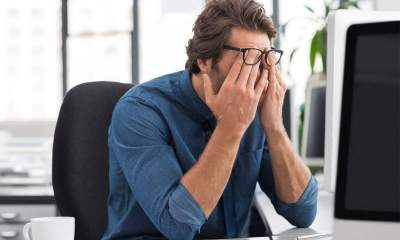 what to do when work stress messes with your relationship