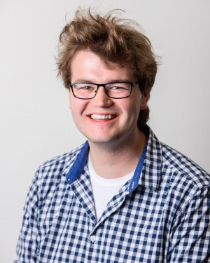 Julian Rengers, Advisor, The Netherlands, GSMS