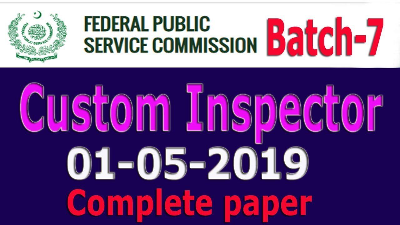 custom inspector