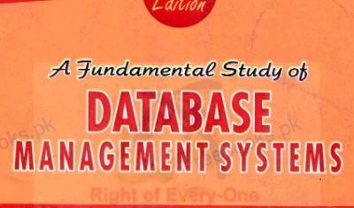 DATABASE MANAGEMENT SYSTEM (BSCS CLASS) BY IT SERIES