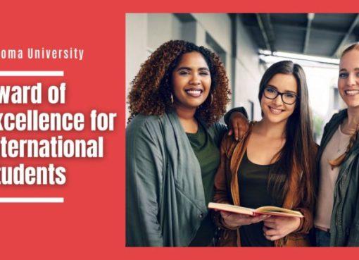 Algoma University Award 2020
