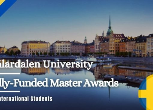 Mälardalen University Scholarships